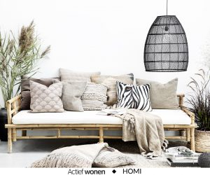 Trend: 3x inspiratie voor je interieur