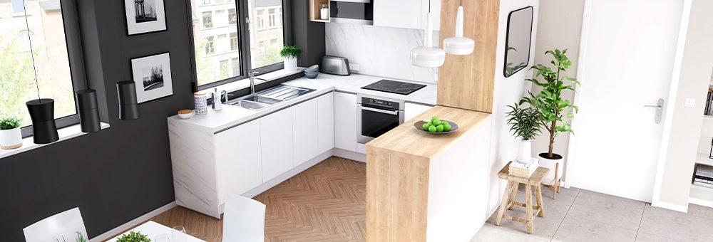 5 goede redenen om voor meubelen op maat te kiezen