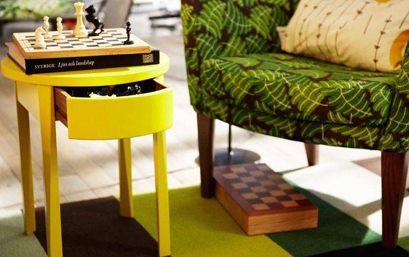 Ontdek de Stockholm-collectie van Ikea!