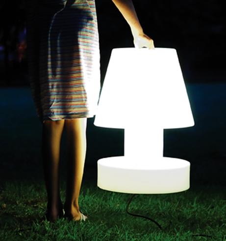 12 Take Away Tuinlampen Actief Wonen