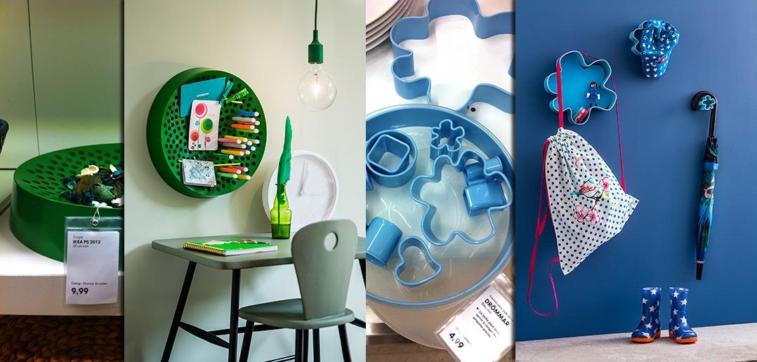 Ikea Hacking Voor De Kinderkamer Actief Wonen