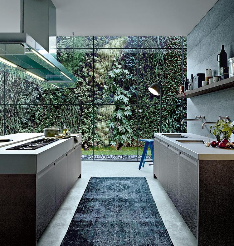 5 verschillende keukenstijlen actief wonen - Keuken varenna ...