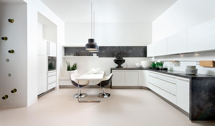 5 verschillende keukenstijlen actief wonen Modular kitchen designs and price in kanpur