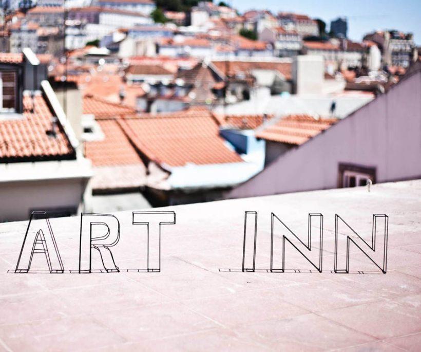 Uitstapje naar Lissabon