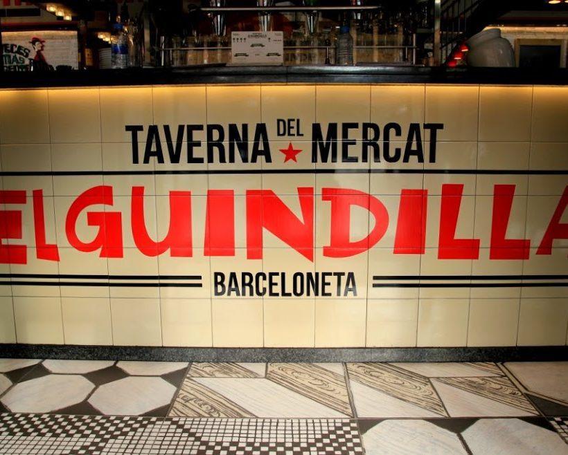Tapas in Barcelona? Even halthouden bij restaurant El Guindilla!