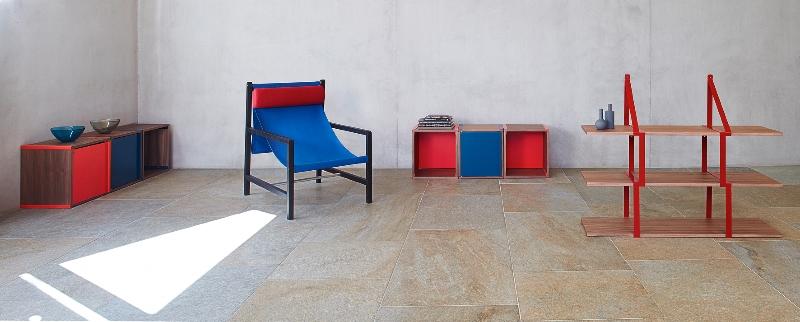 nieuwe collectie van laurent corio voor bensimon. Black Bedroom Furniture Sets. Home Design Ideas