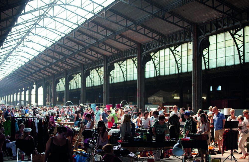 Brussels Design Market: viva vintage!