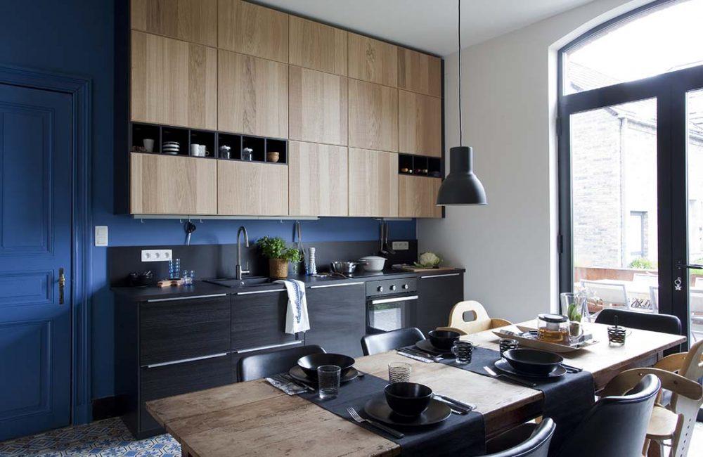 Keuken Make Over : Kookkracht make over van een keuken actief wonen