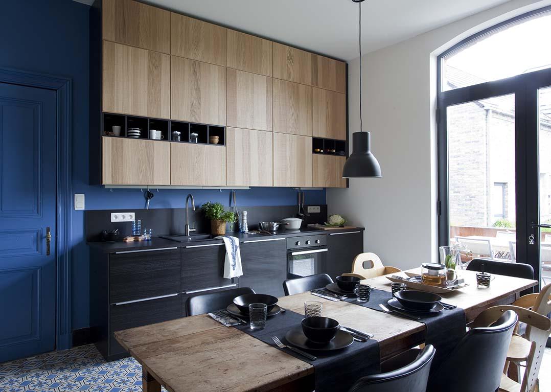 Design Keukens Tafel : Kookkracht make over van een keuken Actief Wonen