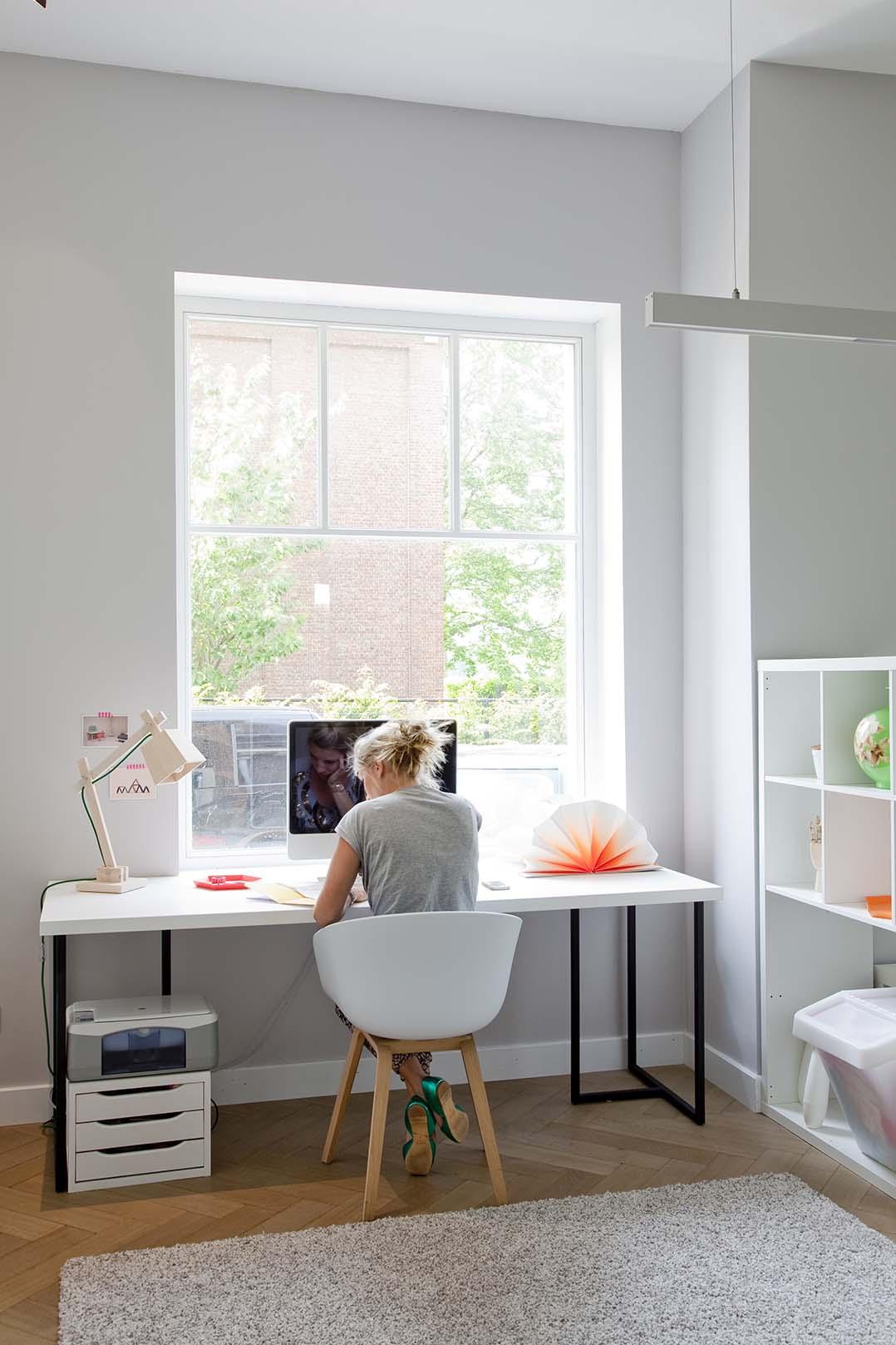 Wonen in scandinavische stijl actief wonen for Kleine huizen inrichten