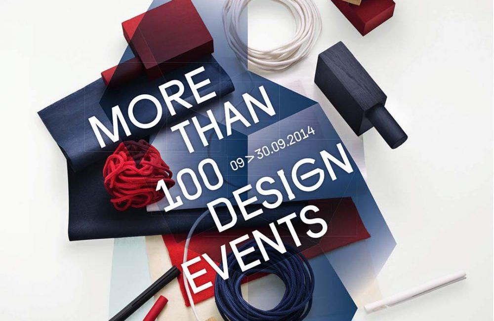Brussels Design September