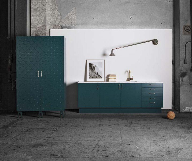 Ikea: 5  x gepersonaliseerde look