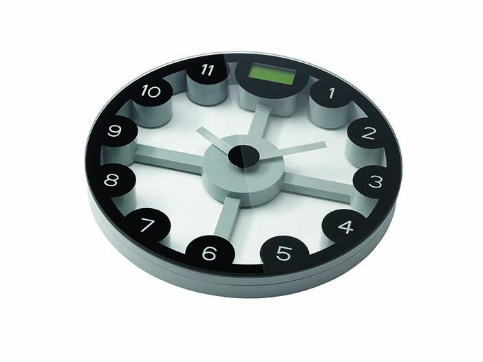 Badkamerverlichting Arei ~ Klok weegschaal ?Anten? van gehard glas Ikea  12,99 euro