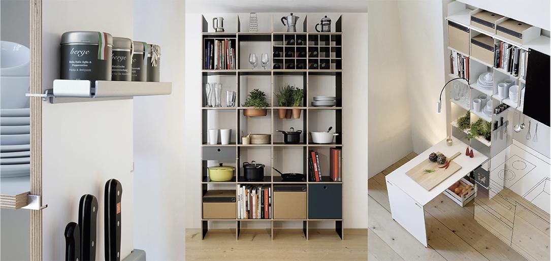 Bouw zelf je keuken actief wonen for Zelf je keuken ontwerpen