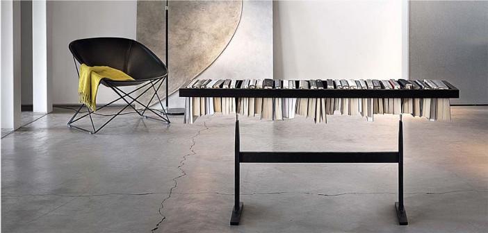 Het alternatieve boekenrek actief wonen - Keuken ontzeggen ...
