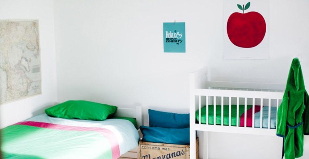 Populaire Originele Kinderkamers : Originele posters in de kinderkamer actief wonen