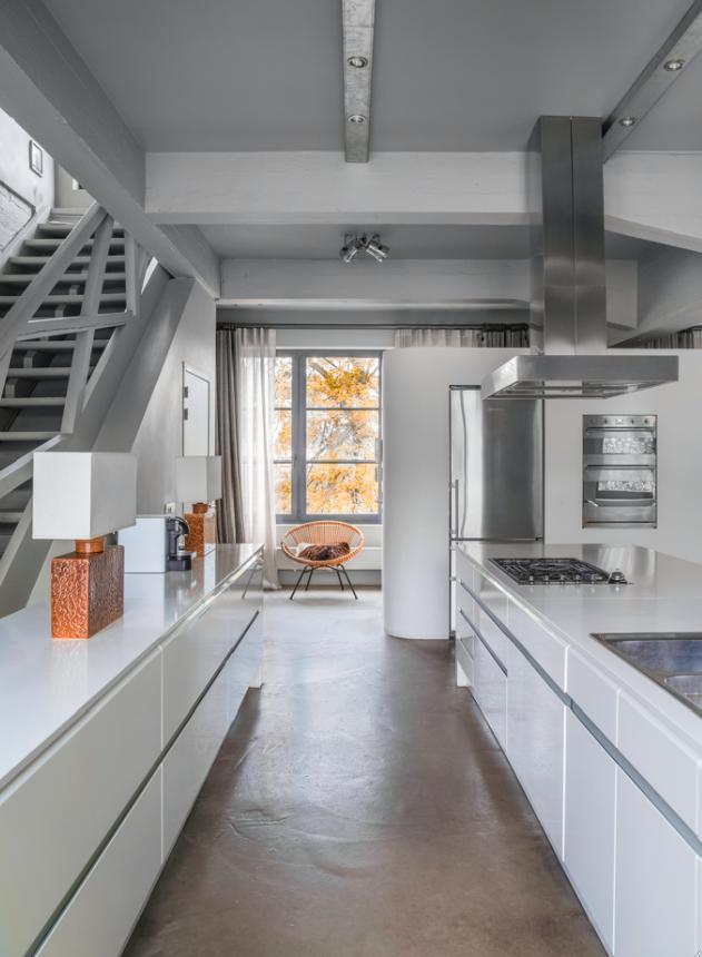 Do 39 s don 39 ts van een open keuken actief wonen - Hoe dicht een open keuken ...