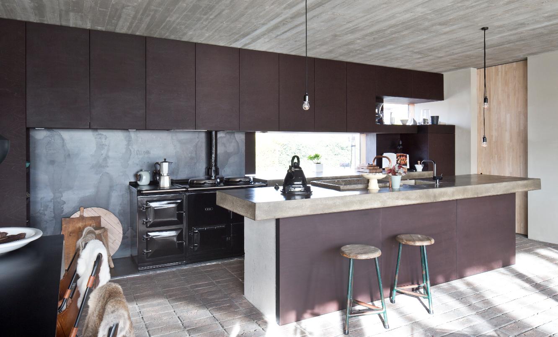 Latest with zelf keuken bouwen for Keukenkast ontwerpen