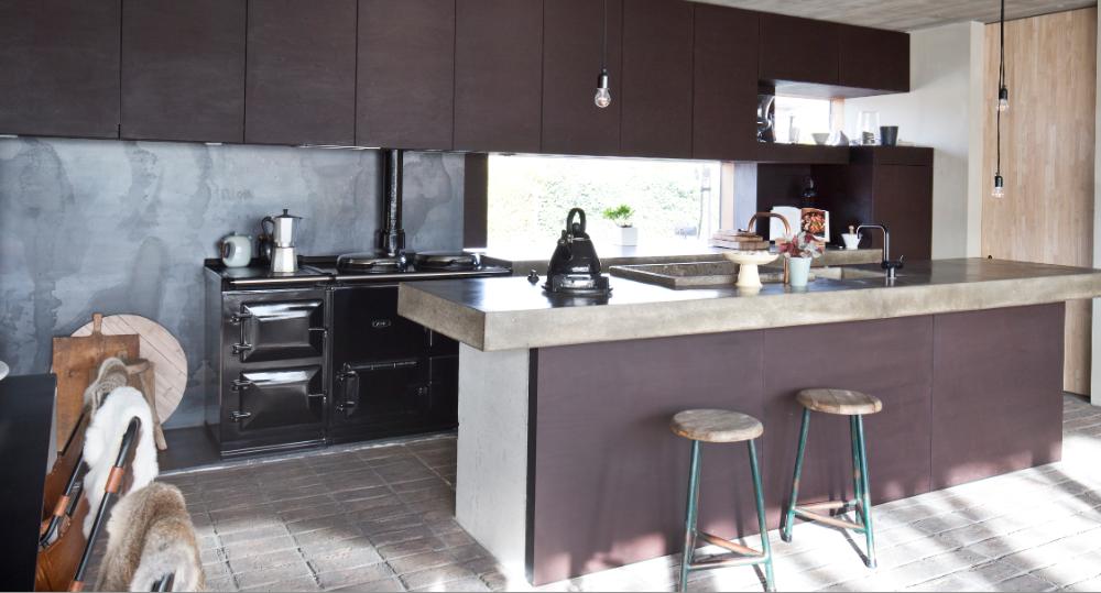 New Kies het juiste keukeneiland - Actief Wonen @XU74