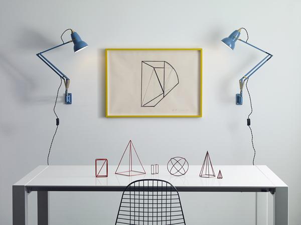 Iconische bureaulamp