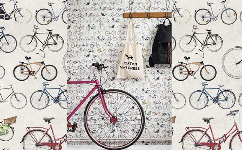 Biker boys (and girls)