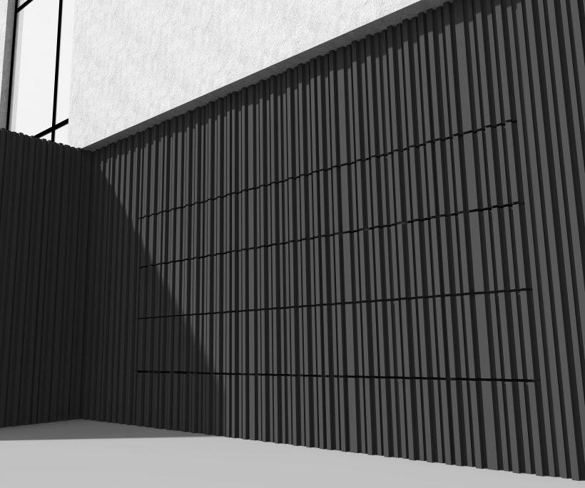 Een pareltje van een poort