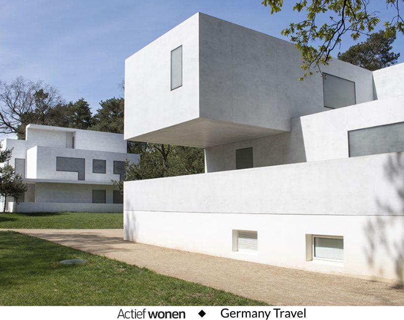 3 redenen om op bezoek te gaan in het Duitse Dessau