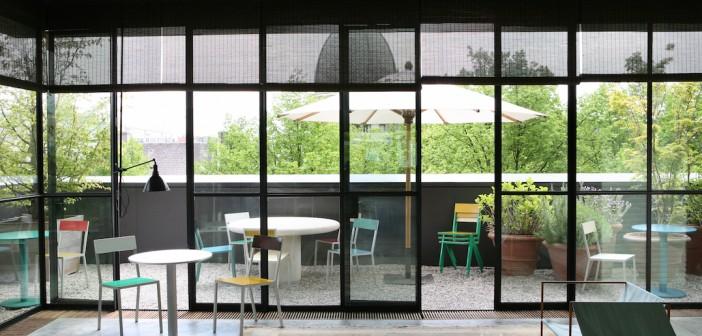 Het Muller-Van Severen penthouse