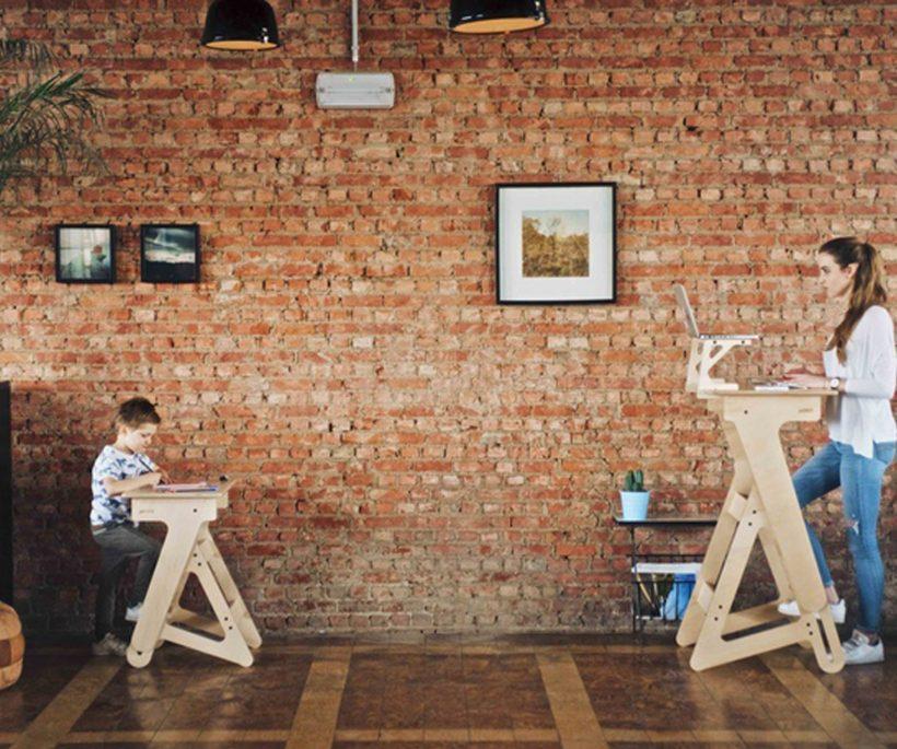 Tien bureaus die je zin geven om er weer in te vliegen