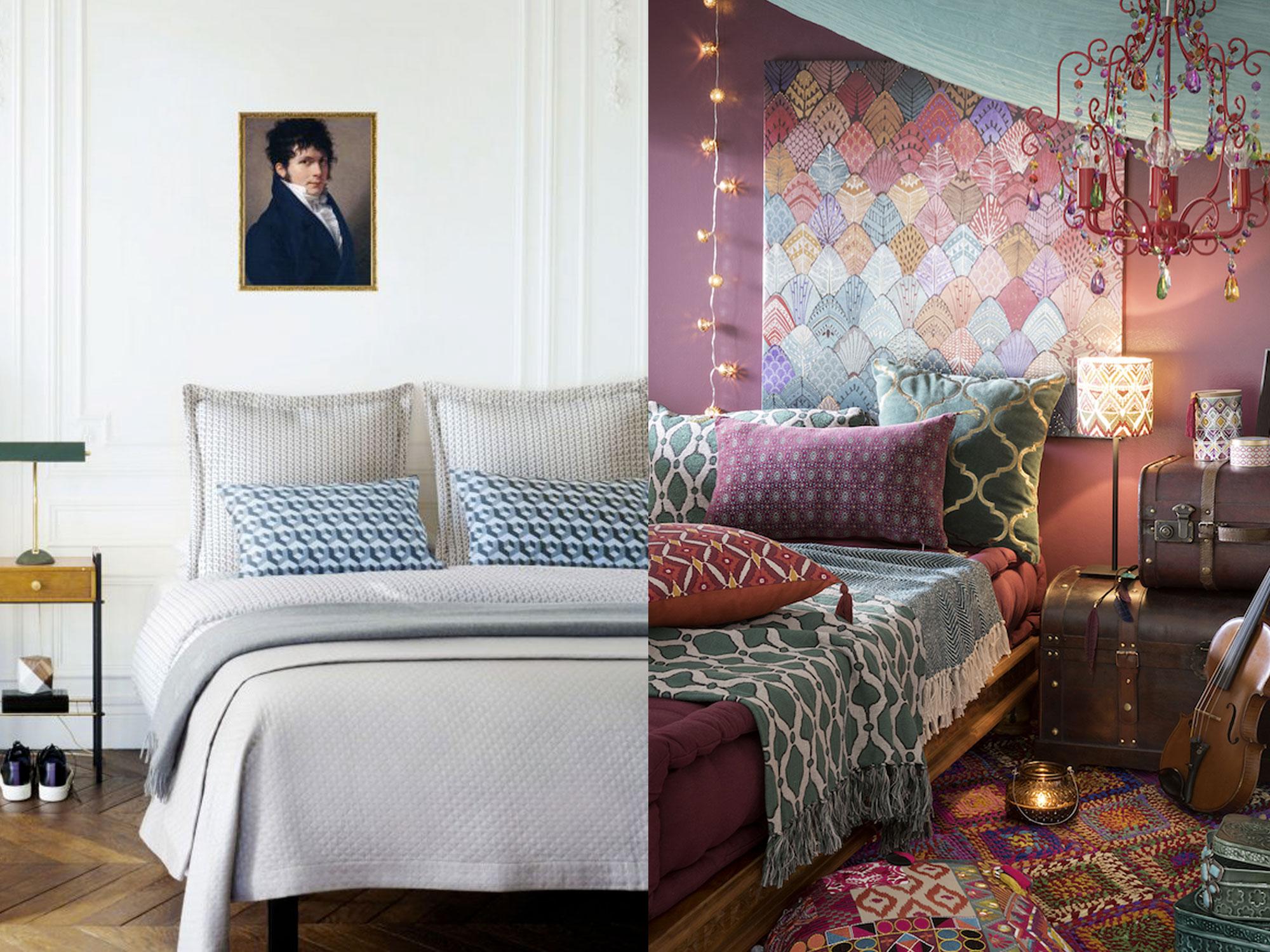 Cocoonen in een mooie kamer - Actief Wonen