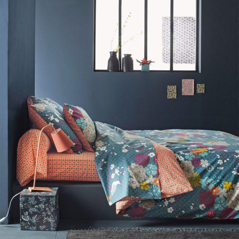 Cocoonen in een mooie kamer actief wonen - Kamer sfeer ...