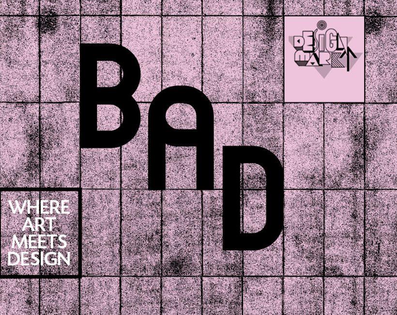 BAD: waar kunst en design elkaar vinden