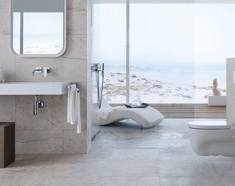 Belgen geven badkamergeheimen prijs