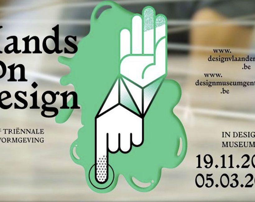 'Hands On Design' – designer en producent versmelten