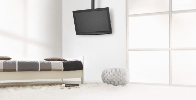 Uw televisie verdient een waardige plek in uw interieur