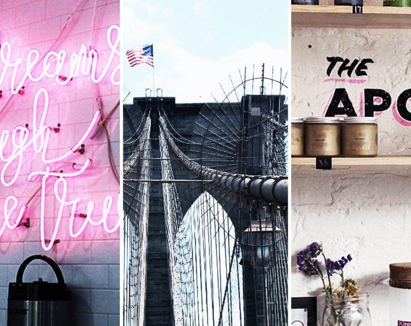 AW-in-NY : de Big Apple blijft verbluffen