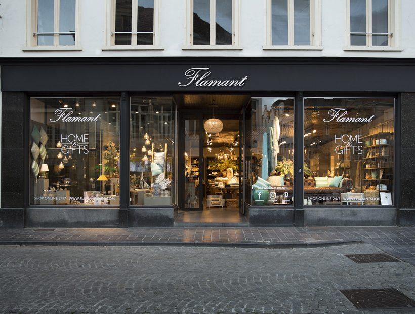 AW-in-Brugge : Flamant en zijn Belgische 'homecoming'