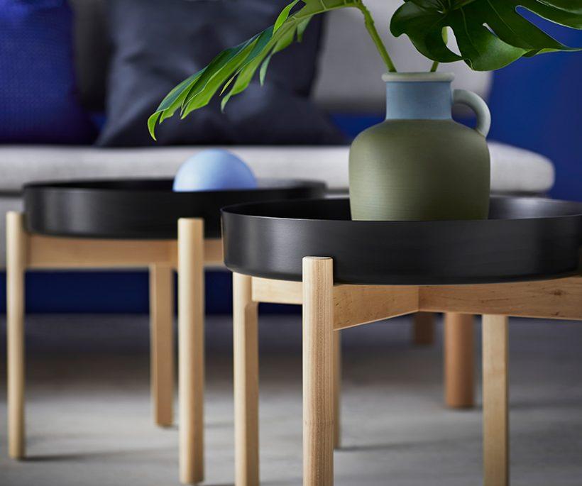 IKEA en HAY, verbroedering tussen twee Scandinaven
