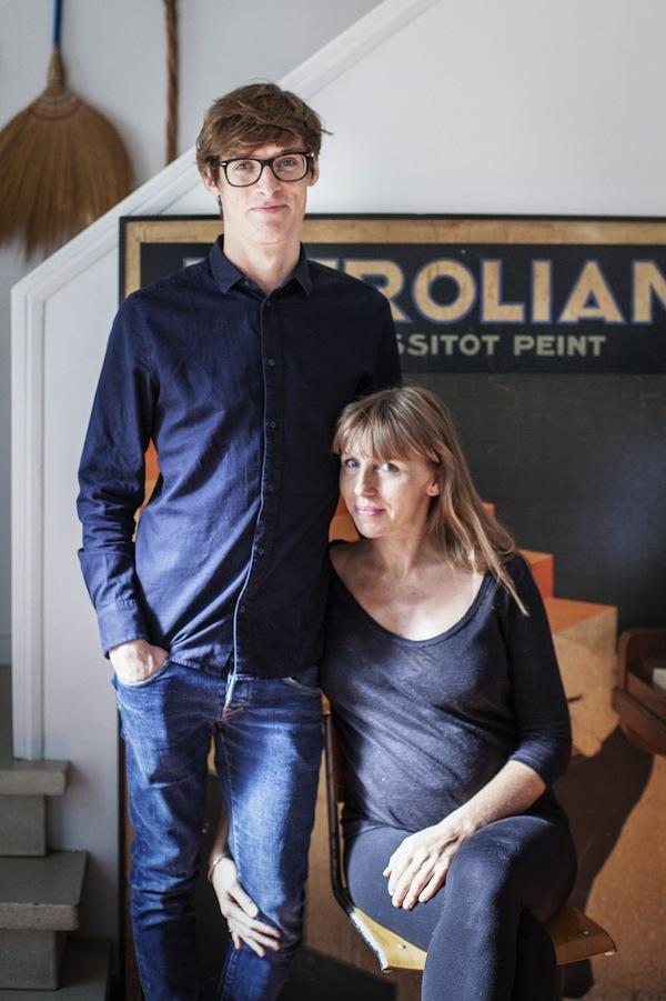 KEWLOX-Julien Renault en Vanessa Aerts