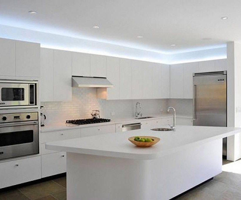 De juiste keukenverlichting met 7 tips!