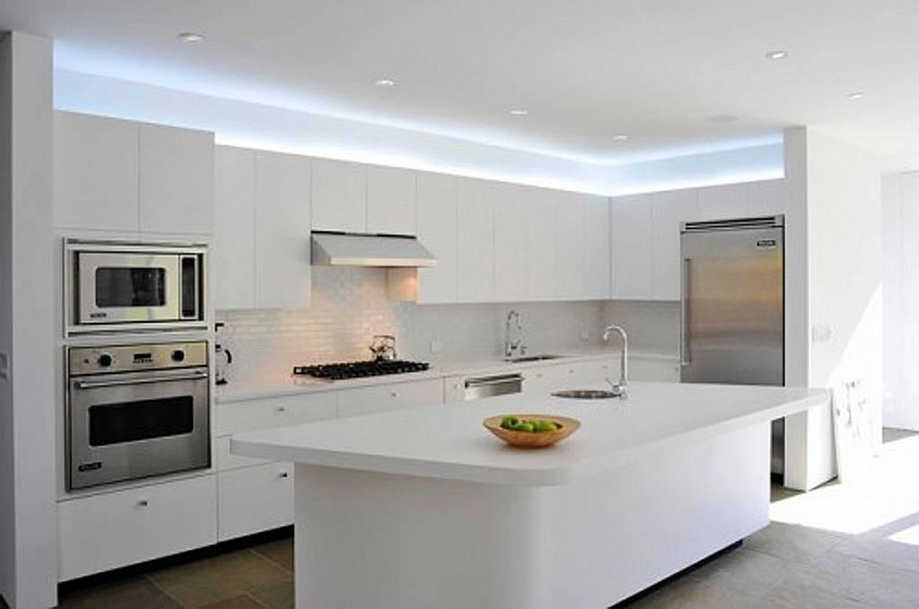 Lampen Boven Aanrecht : Hanglampen boven aanrecht verlichting boven keukenblad fris