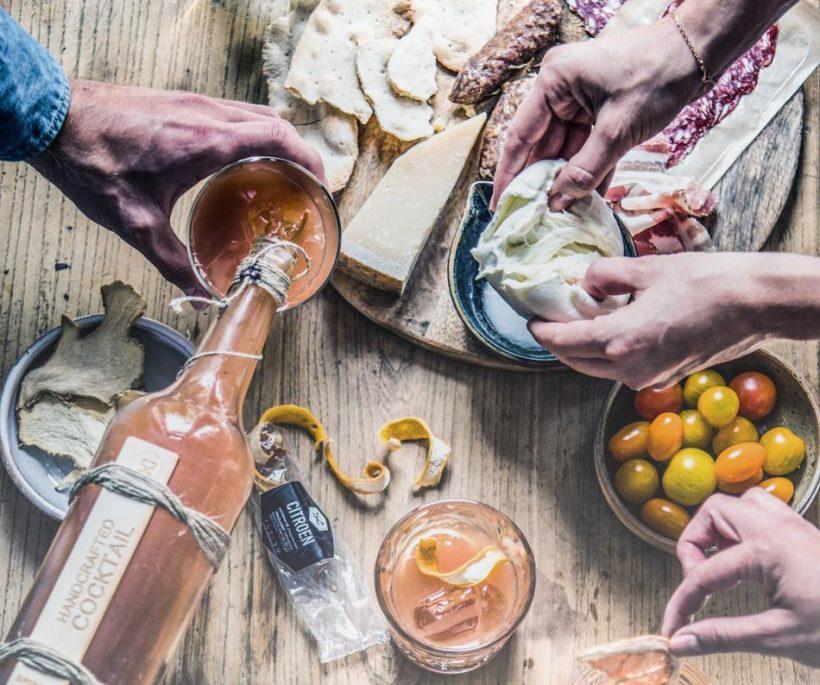 Hasselt zet feesten in met Design & Food Market