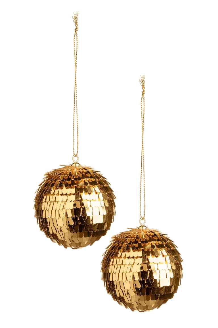 Kerstbal-H&M