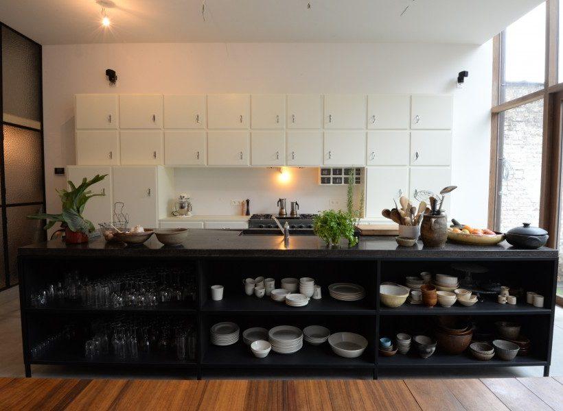Dit-is-Belgisch : Cubex keukens, nostalgie meer dan ooit…