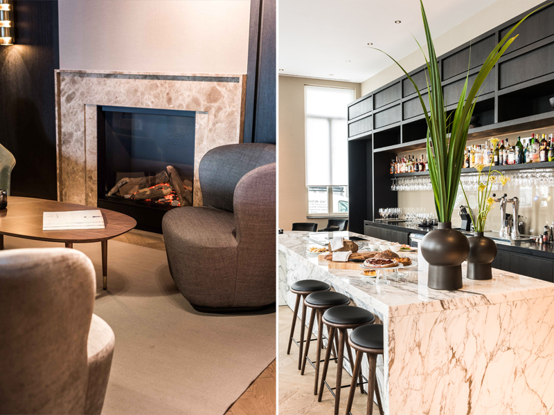 Pillows Grand Hotel Place Rouppe: the place to sleep in 2018!