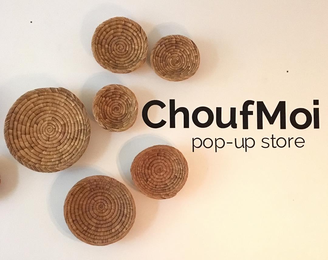 Meet ChoufMoi