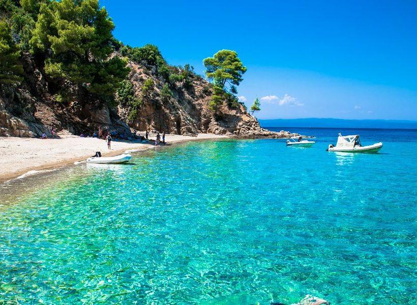 Griekenlands geheime paradijs