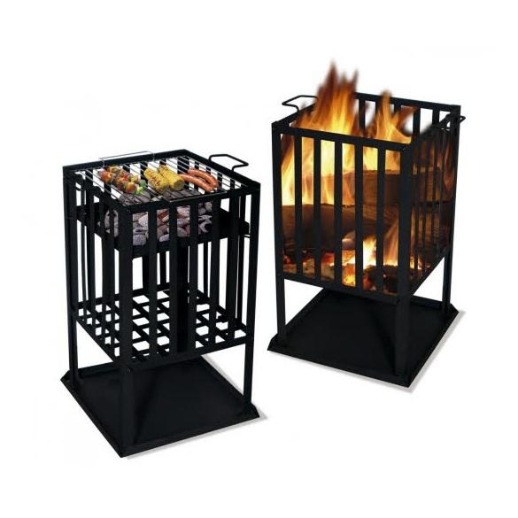 Vuurkorf - BBQ