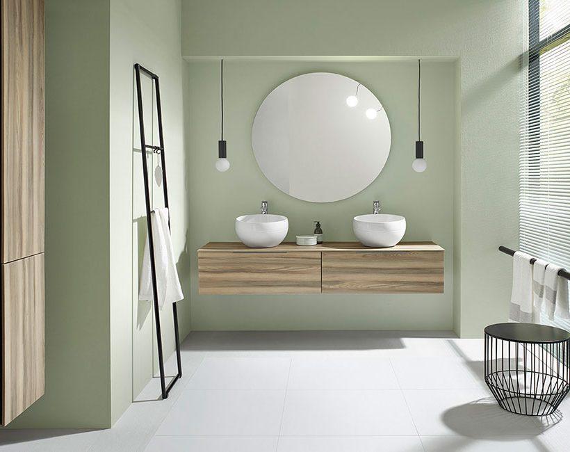 3 gloednieuwe badkamertrends bij FACQ