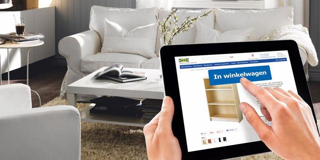 IKEA webshop4